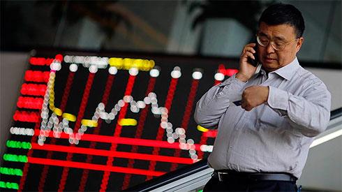 Индекс японской биржи вырос на6% наоткрытии торгов