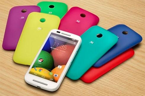 Lenovo прекратит производство телефонов под своим брендом