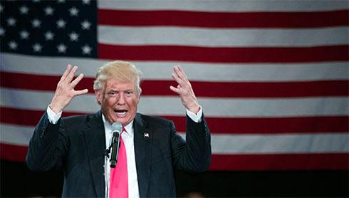 Победа Трампа может плохо воздействовать накредитоспособность США— Fitch