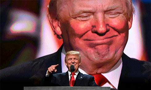 Нью-Йорк тратит назащиту Трампа 1 млн долларов вдень
