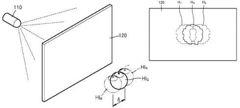 Samsung изучает возможность выпуска голографических телевизоров