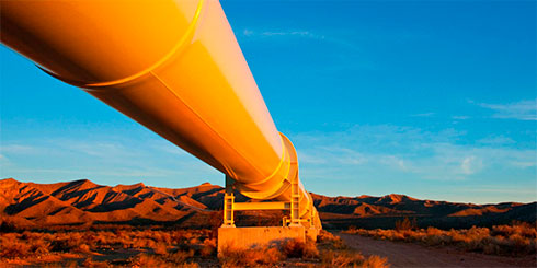 Нигерия иМарокко построят газопровод вЕвропу