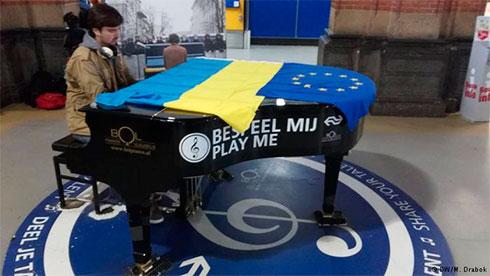 ЕС: Нидерланды подготовили новые предложения поассоциации Украина