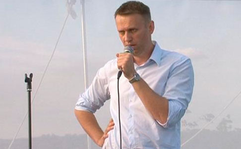 Оппозиционер Алексей Навальный объявил, что будет участвовать ввыборах лидера Российской Федерации