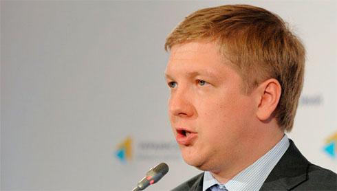 Киев пообещал Европе неотбирать транзитный газ из Российской Федерации