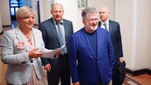 Набсовет иправление «ПриватБанка» будут сформированы вовторник,— руководитель министра финансов