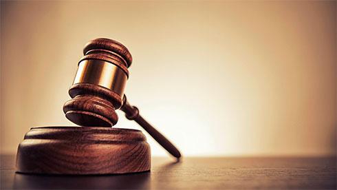 Рада приняла законодательный проект «ОВысшем совете правосудия»