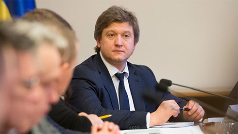Украина может получить транш МВФ зимой - Гонтарева