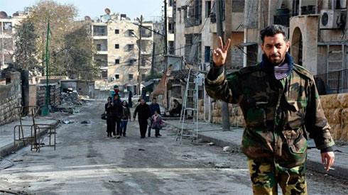 Очем Российская Федерация согласилась сТурцией поСирии— Без США