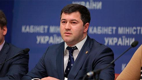 Насиров пожаловался, что украинцы выплачивают недостаточно налогов