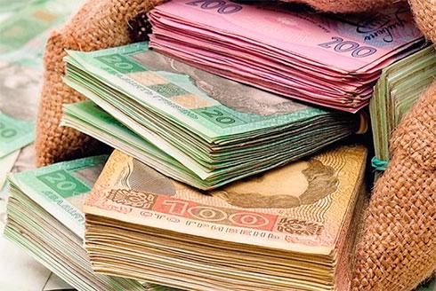 Задолженность населения Украины зажилкомуслуги кконцу осени возросла на16,7%