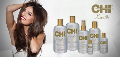 Как подобрать подходящую косметику для волос