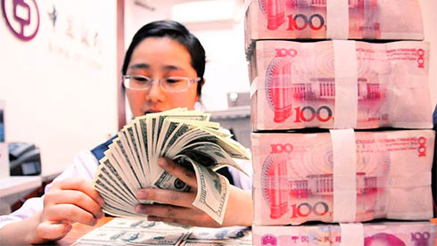 Власти Китая ужесточили контроль запроцессом покупки иреализации валюты