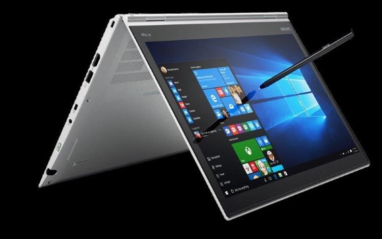 Lenovo показала новые ноутбуки влинейке ThinkPad X1