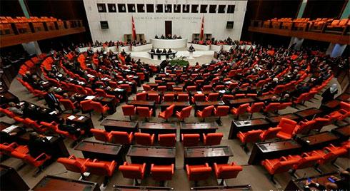 Парламент Турции одобрил изменения вконституцию, которые увеличивают власть президента