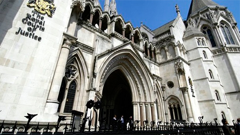 Суд встолице Англии рассмотрит иск Российской Федерации кУкраине