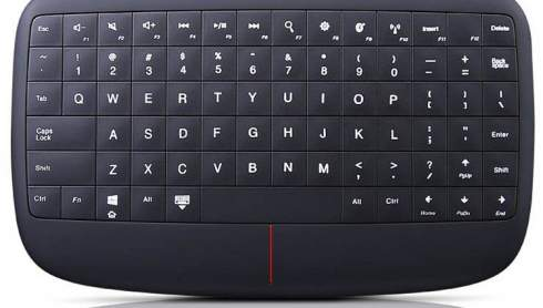 Lenovo 500 Multimedia Controller выполняет функции клавиатуры и мыши