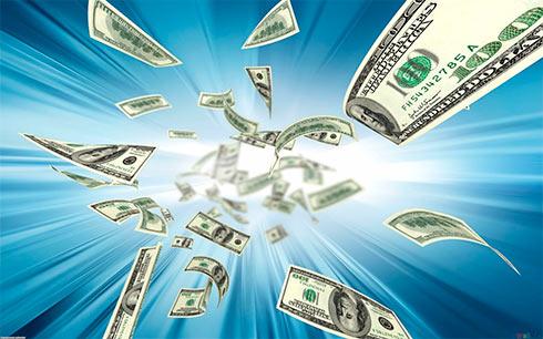 Сумма денежных переводов в государство Украину фактически достигла $2,5 млрд вгод
