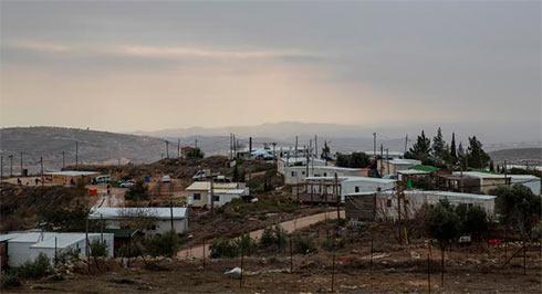 Строительство Израилем поселений неспособствует миру наБлижнем Востоке— Белый дом