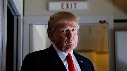 Трамп обвинил «таких как Маккейн» вконфликтах США с другими государствами