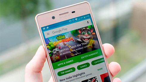 Google удалит несколько млн приложений изGoogle Play