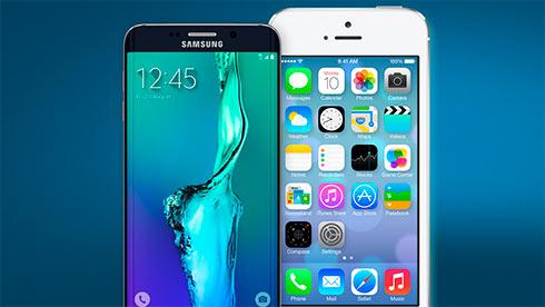 Apple обошла Самсунг попродажам телефонов