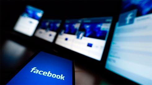 Фейсбук  запускает сервис для публикации вакансий