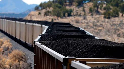 Загод Украина сократила закупки угля в России на36%