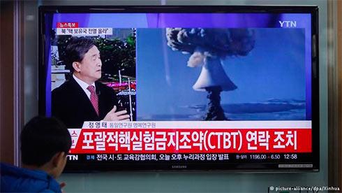 СМИ говорили о рассмотрении США возможности «силового сценария» для КНДР