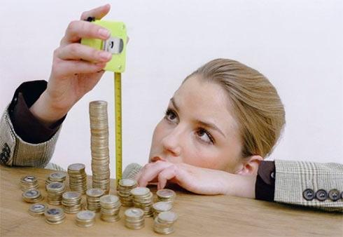 Средняя заработная плата вгосударстве Украина вначале года уменьшилась на467 грн