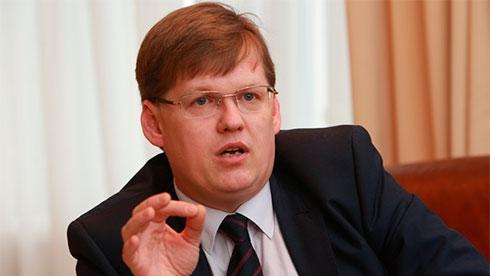 Розенко: Вмеморандуме сМВФ не речь идет оповышении пенсионного возраста
