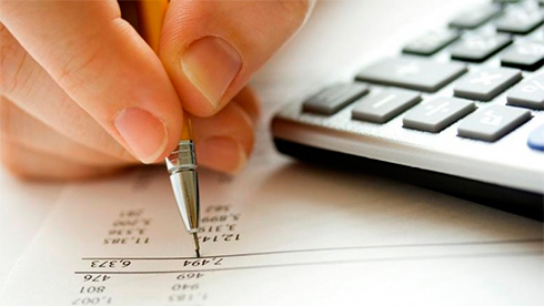 Налоговый долг достиг практически 59 млрд грн,— Счетная палата