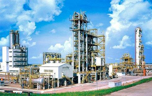 «Укртатнафта» получила первую партию азербайджанской нефти потрубопроводу