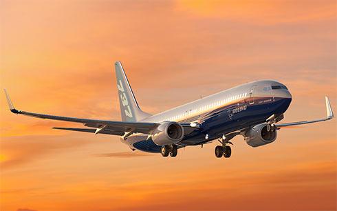 Boeing готовится кстроительству первого завода вКитае