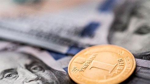 НБУ значительно ухудшил прогноз роста ВВП— Блокада Донбасса
