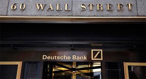 ВСША оштрафовали Deutsche Bank еще на $150 млн