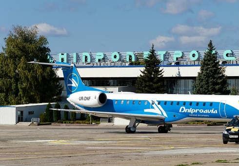 Суд принял решение вернуть авиакомпанию «Днипроавиа» всобственность государства
