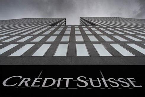 Обыски вофисах Credit Suisse прошли встолице Англии, Париже иАмстердаме