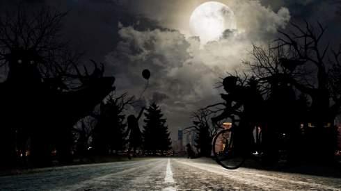 Ford научит автомобили видеть пешеходов ночью