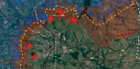 Обострение на Донбассе. Какие перспективы у наступления ВСУ