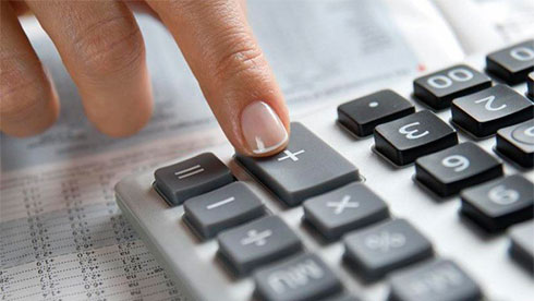 Квартальные доходы государственного бюджета увеличились на14%