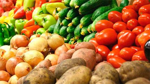 Кначалу весны Индекс продовольственных цен ФАО понизился
