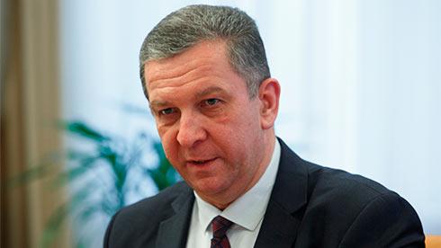 Для поднятия пенсий нужно дополнительно 12 млрд. грн - Рева