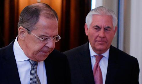 Трамп: вотношениях США сРоссией всё наладится