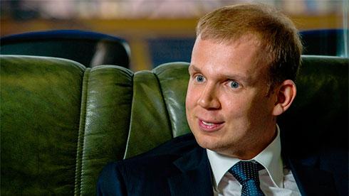 Олигарх Курченко монополизирует поставки автогаза в государство Украину