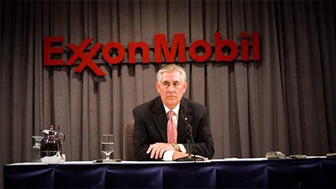 Министр финансов США не позволил ExxonMobil работать в РФ вобход санкций