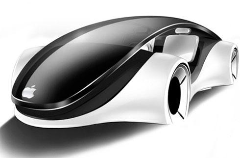 NASA несомненно поможет Apple виспытании беспилотных авто