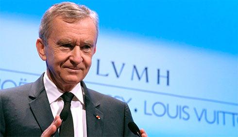 Louis Vuitton покупает контрольный пакет акций Christian Dior за $13 млрд