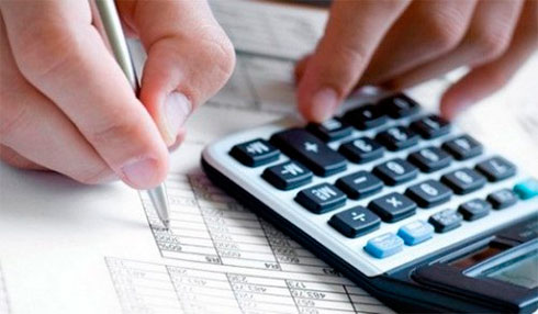 Недостаток государственного бюджета снизился до10 млрд грн