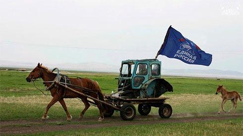 Специалисты ВШЭ: всередине зимы экономика РФ вновь оказалась встагнации